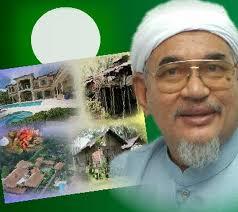Presiden PAS Datuk Seri Abdul Hadi Awang berkata, Pakatan Rakyat akan menjamin untuk memberi keutamaan kepada penduduk dan bukannya kepada pemaju dalam isu membangunkan kawasan tradisi Melayu seperti Kampung Baru di Kuala Lumpur.