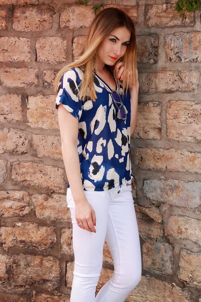 carolanne roux blogger