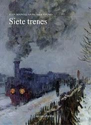 Siete trenes