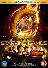 The Starving Games (Los muertos del hambre) (2013) [Latino]