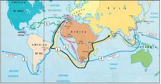 Tratado de Tordesilhas - www.professorjunioronline.com