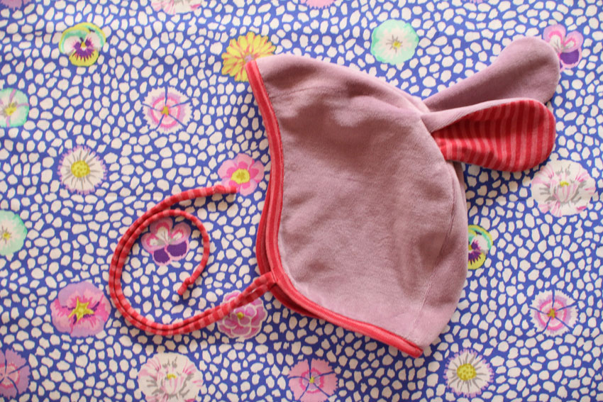 Free Crochet Pattern For Easter Bonnet : Easter Bonnet Patterns ? Catalog of Patterns