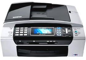 Download Driver Brother MFC-490CW Printer