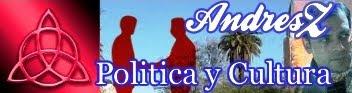 ANDRÉS Z POLÍTICA Y CULTURA: San Juan, Argentina, Noticias, mundo