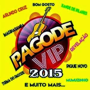 Download Cd Pagode Vip 2015 Torrent