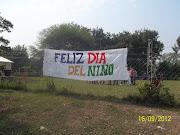 Alta Gracia festejó el pasado domingo el día del niño con gran participación . dia del niã±o