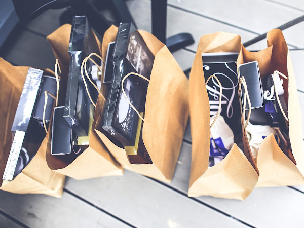 10 Tips on Savvy Shopping!
