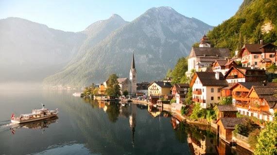 Visita Austria