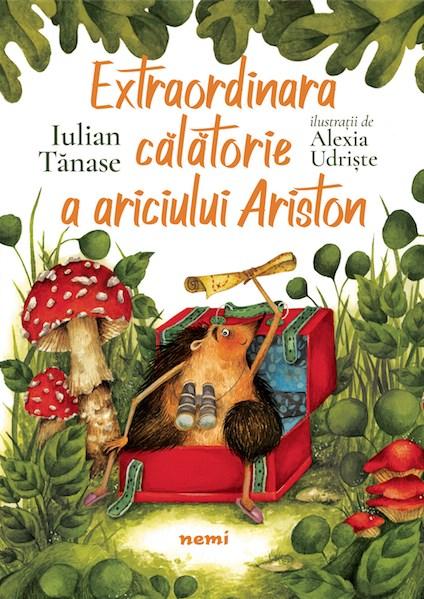 Extraordinara călătorie a ariciului Ariston (2019)