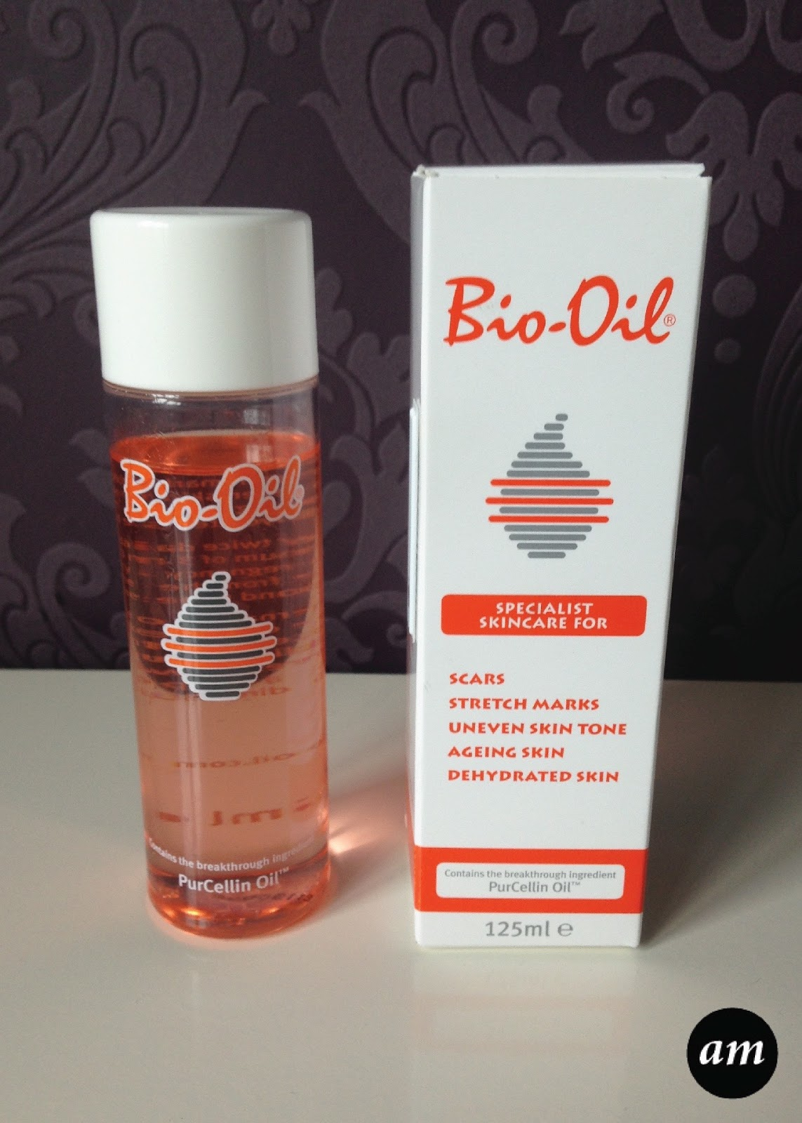 Amber Mcniff Beauty And Fashion Blog Bio Oil Review Skincare Is A Specialist Product