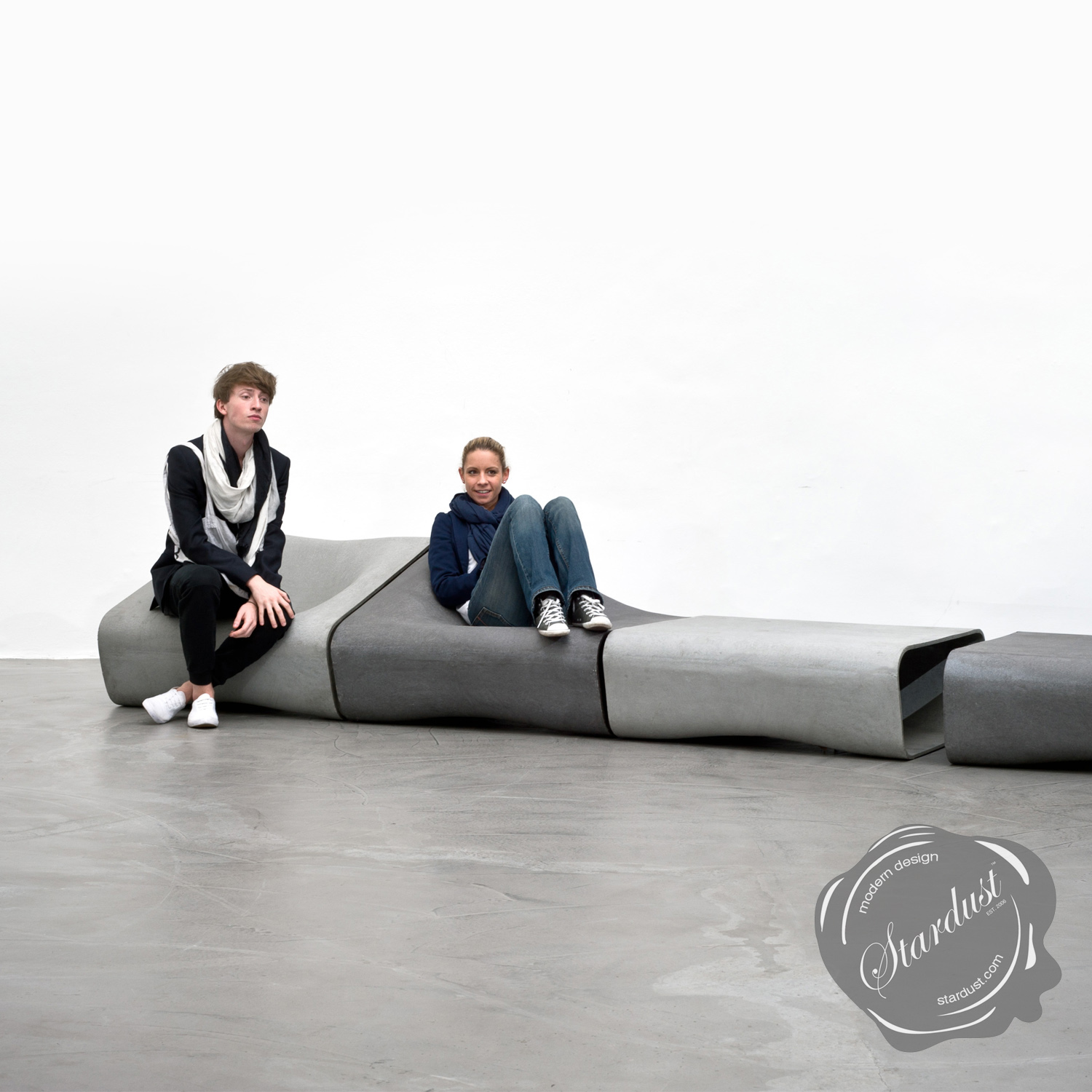 dune outdoor furniture. DUNE Modern Modular Outdoor Furniture Designed By Rainer Mutsch Dune