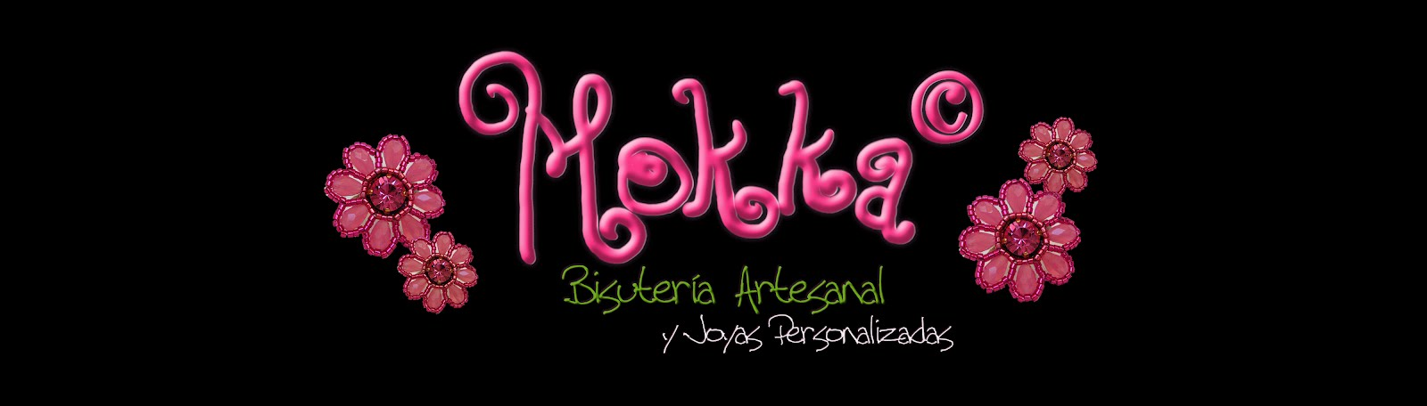 Mokka Joyas Personalizadas