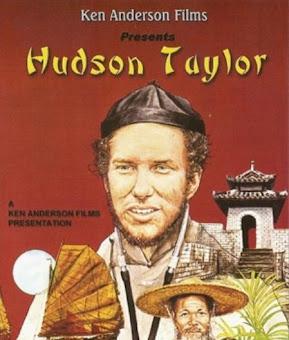 FILME SOBRE A MISSÃO DE HUDSON TAYLOR