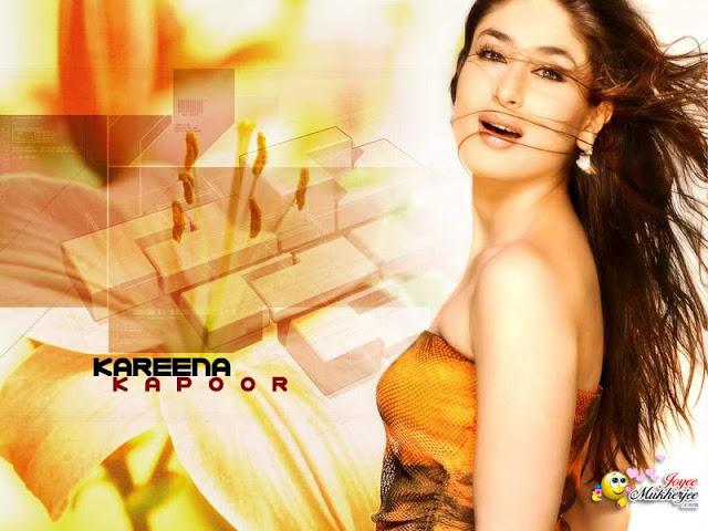 Kareena Kapoor face