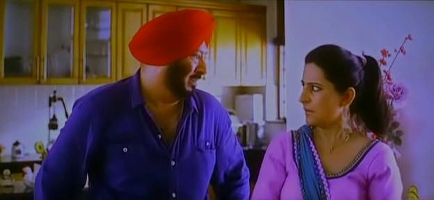 Watch Online Punjabi Movie Lucky DI Unlucky Story (2013) On Putlocker DVD Quality