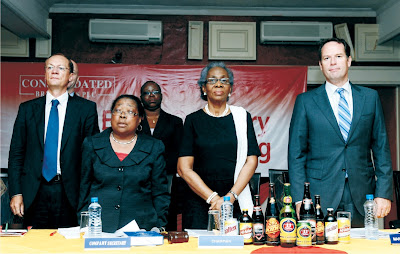 Shareholders endorse Consolidated Breweries' sale of 57% equity stake in Champion Breweries