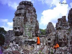 Cambogia. . .