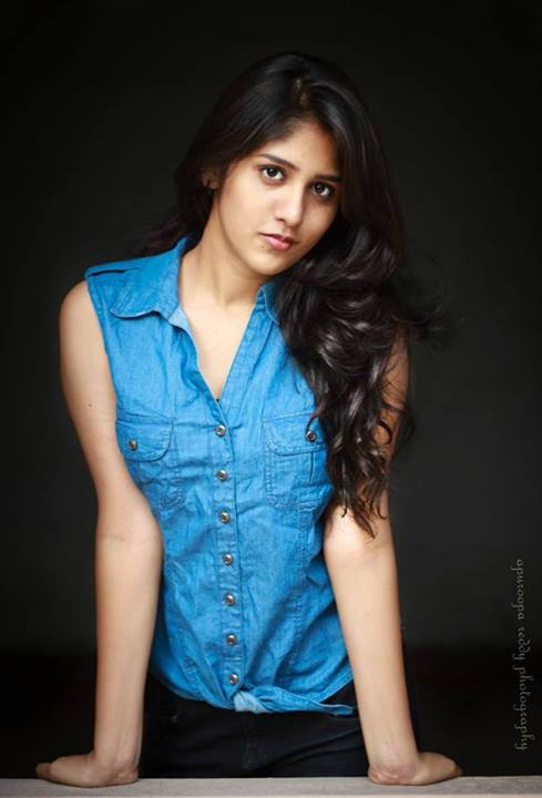 Hot Chandini Chowdary Latest Sexy Pics Gallery
