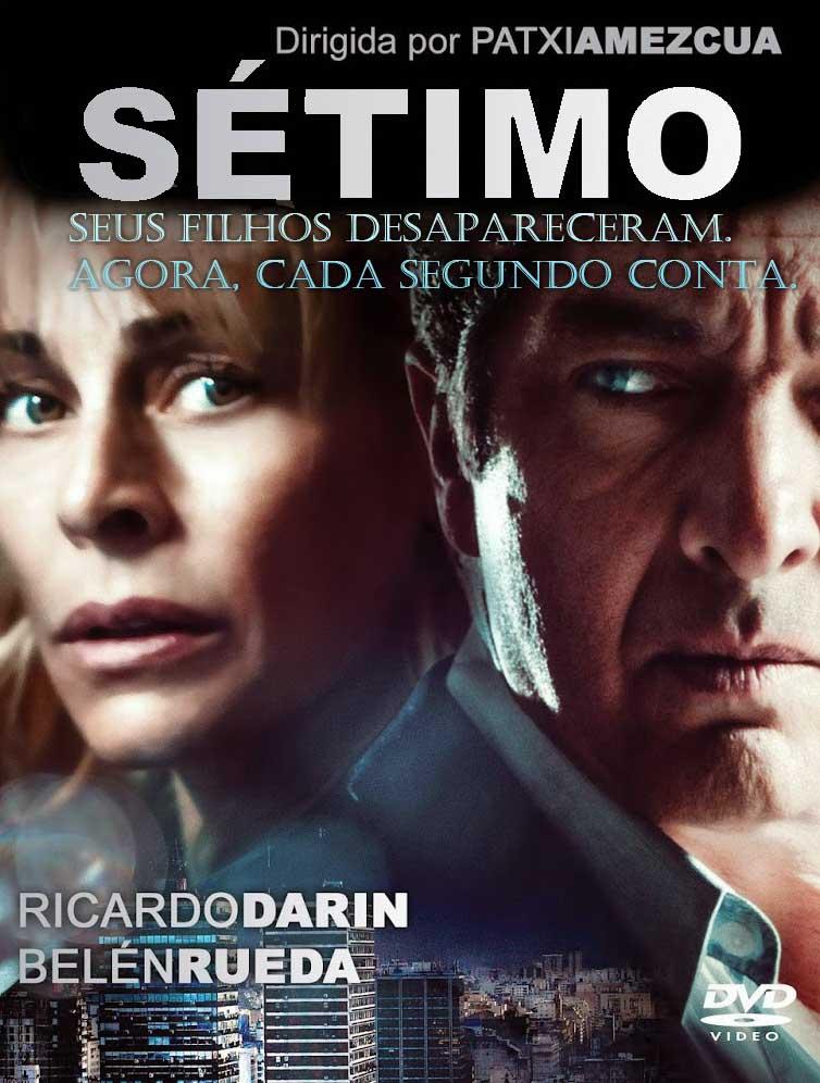 Sétimo Torrent - Blu-ray Rip 1080p Dublado (2015)