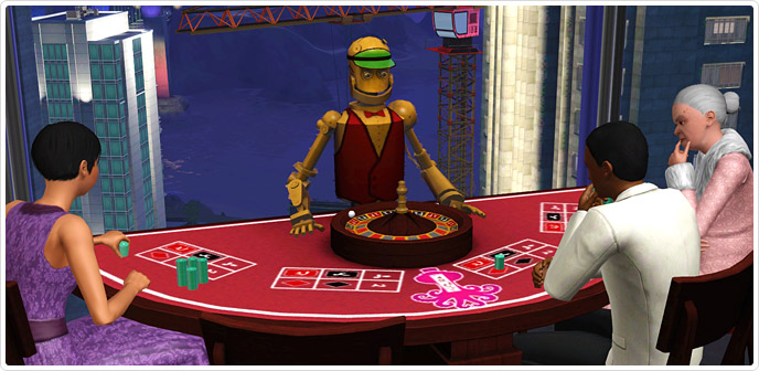 Double down poker and roulette bundle sims 3 free download achat jeu de carte poker