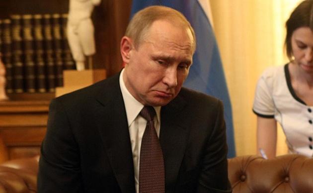 Από γκάφα σε γκάφα η ΕΡΤ: «Βάφτισε» τον Πούτιν... Προκόπη! [βίντεο]