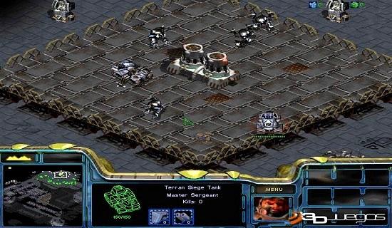 Starcraft Brood War PC Game Free Download.