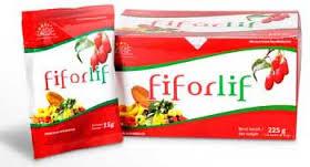 Langsing alami  dengan Fiforlif tanpa Diare