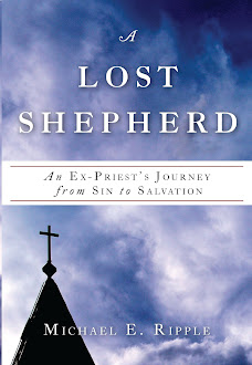 A Lost Shepherd