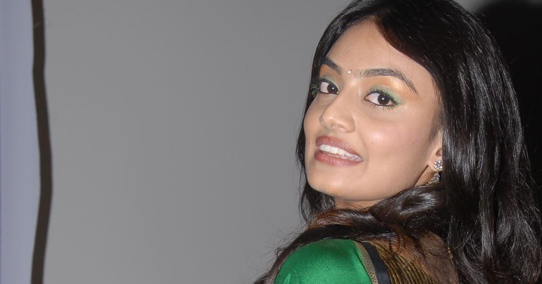 nikitha narayana latest beautiful stills photos south actress
