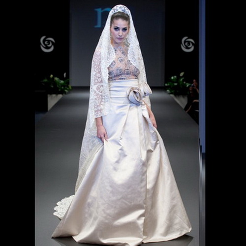 top designer wedding gowns 2010