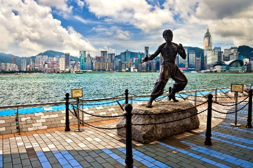 tips liburan ke Hong Kong