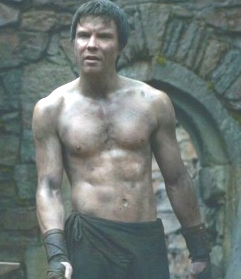 Joe dempsie naked