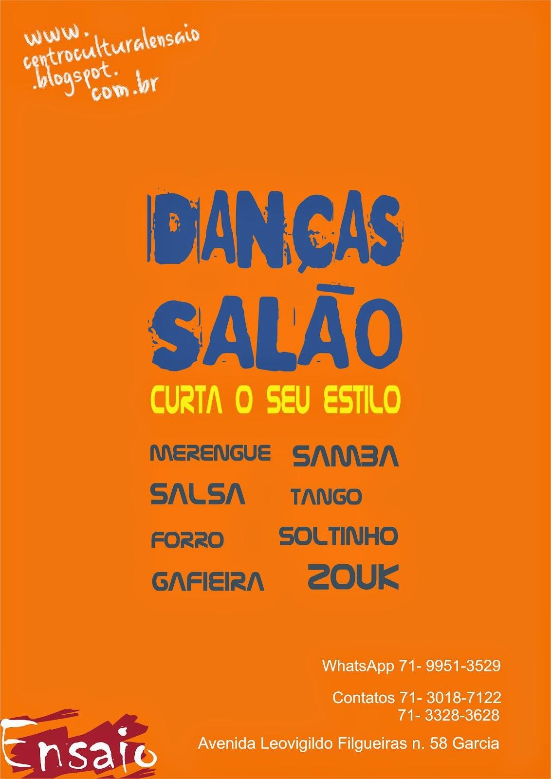 Dançar para