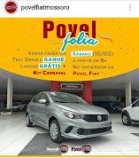 Agende uma visita em Aracati. Agente de vendas da Povel, WhatsApp 84 99839 0073 (Acácio)