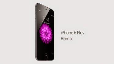iphone 6 plus original ringtone remix
