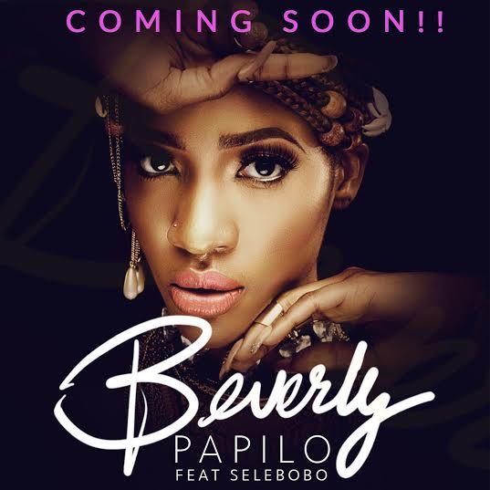 Beverly Ukegbu releases lovely new promo photos  5