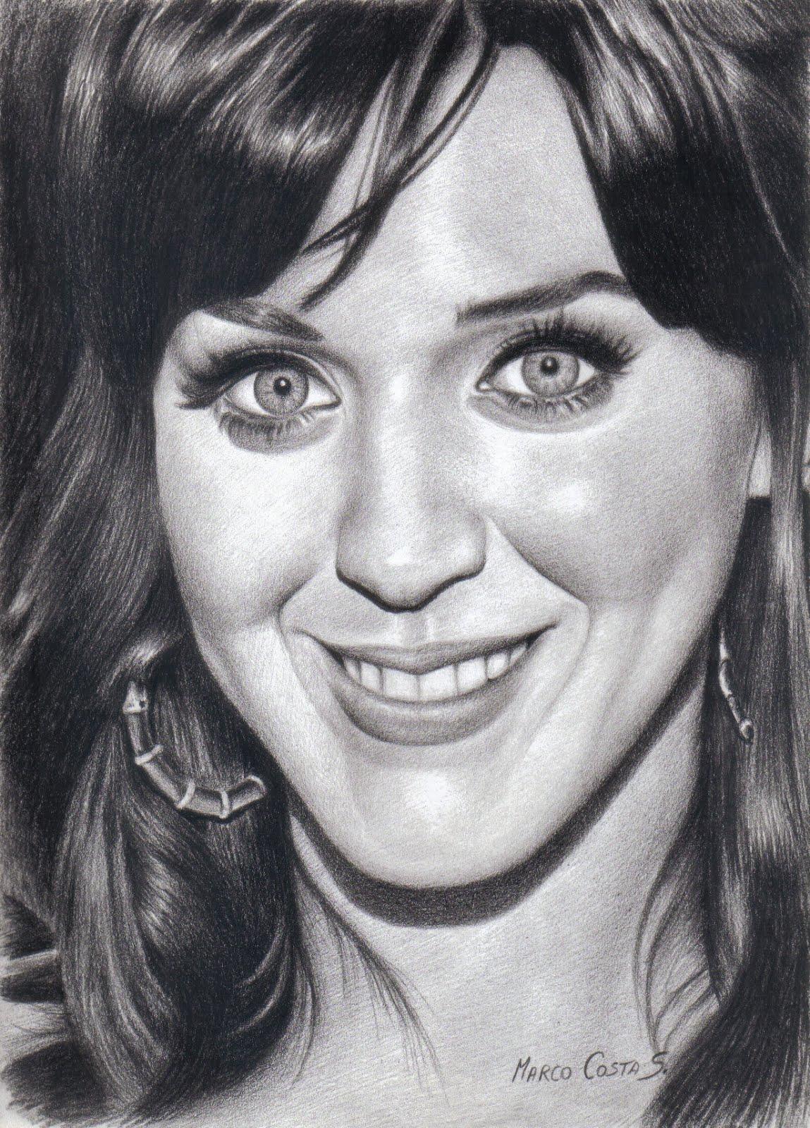 Marco Costa Artista Visual: Katy Perry