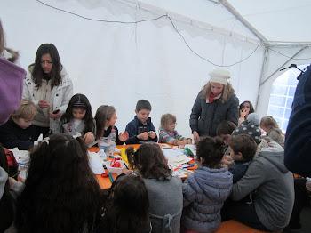 Mercatini di Barni 8-12-2012.. bambi