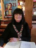 Patricia Reed, BFA, MA