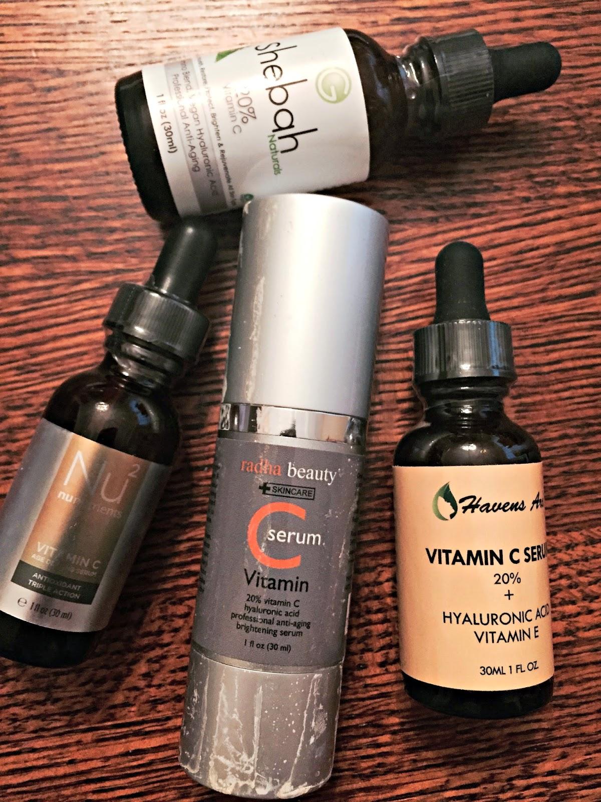 blogger-tries-facial-serums