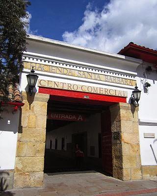 Hacienda Santa Bárbara
