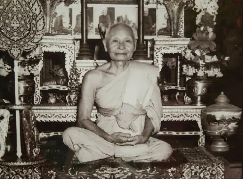LP Perm Wat Klang Bang Keow
