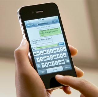 Erase iPhone Data : Erase Deleted SMS, Permanently Delete iPhone ...