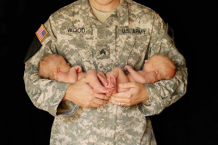 Fertility Coverage for Veterans