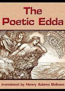 Henry Adams Bellows - The Poetic Edda