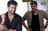Arun Vijay turns villain for Telugu films