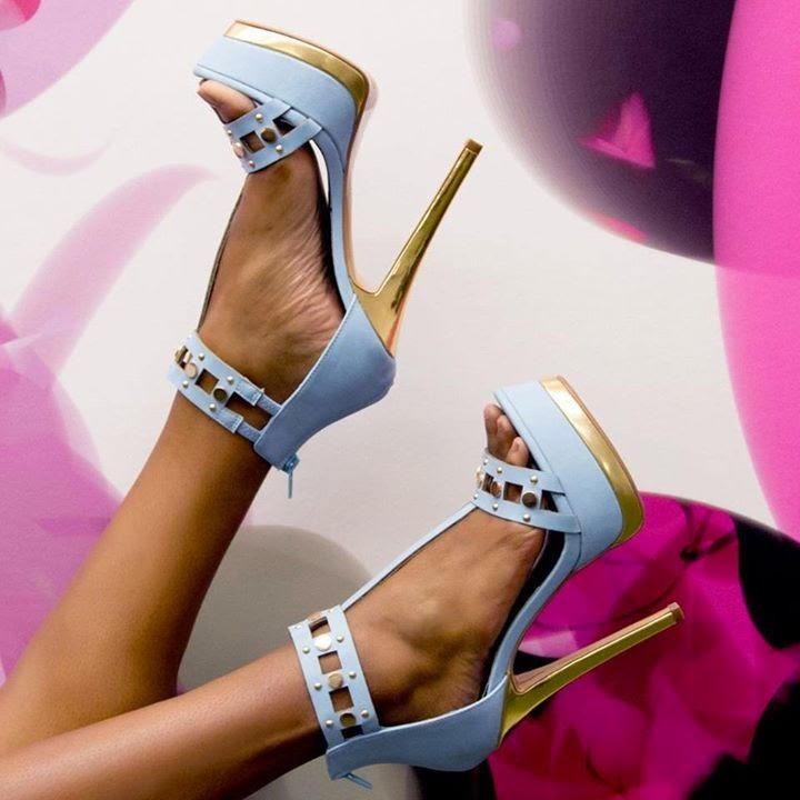 High Heels Designs #25.