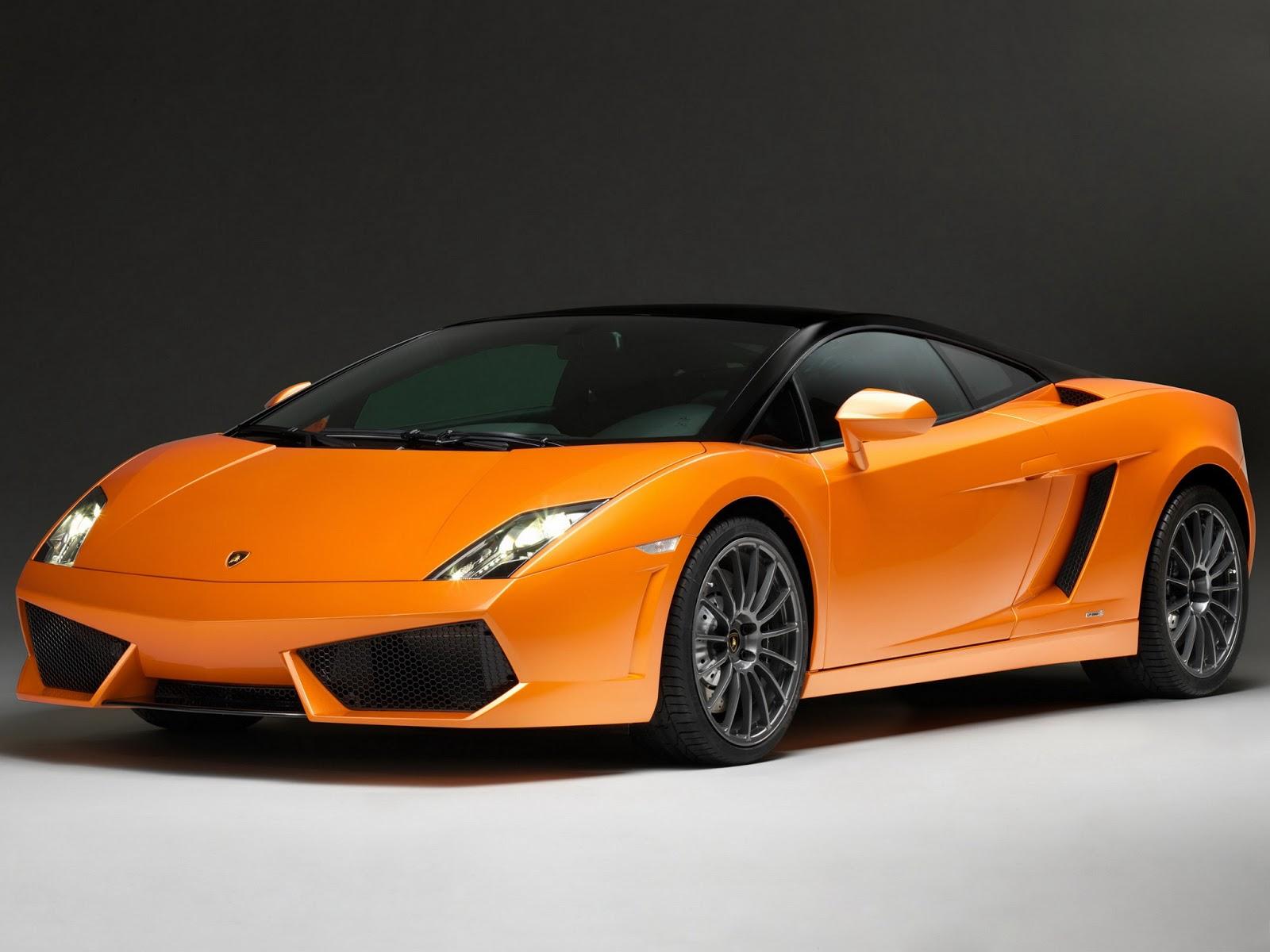 Orange Cars 171 Cars