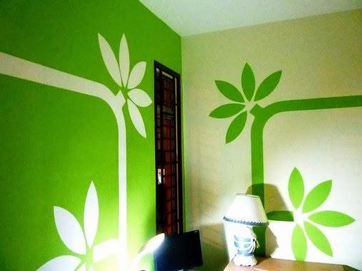 inspirasi memilih kombinasi warna cat rumah yang bagus