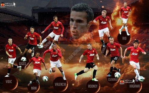 analisi pasukan manchester united tahun 2012 musim 2013/2013,kelemahan pasukan manchester united,rekod manchester united